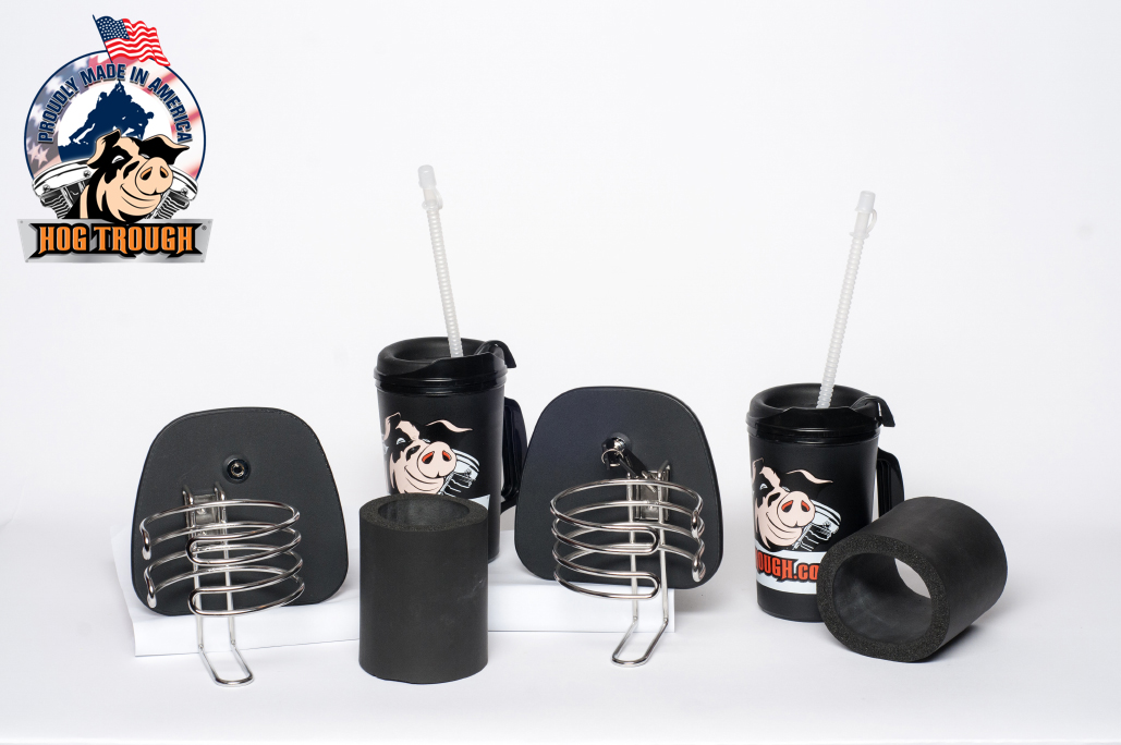 2008 - 2013 Ultra Double Drink Holder Package